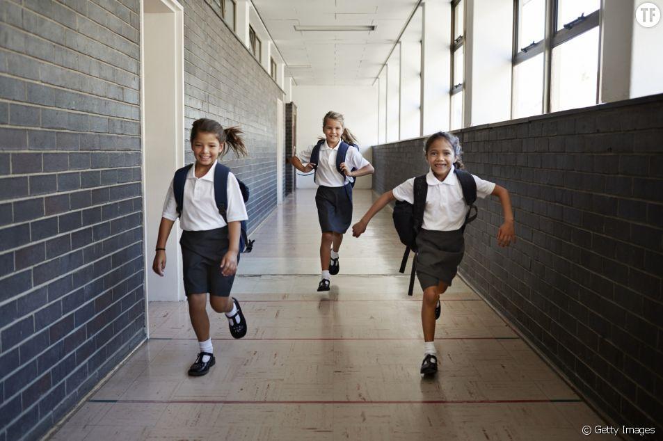 Cette fillette a fait plier le gouvernement australien sur le dress-code dans les écoles