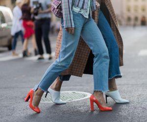 10 idées pour porter le jean au boulot avec style