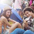 Pourquoi aimons-nous écouter de la musique en faisant l'amour ?