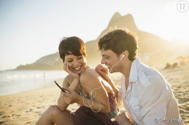 Pourquoi aimez-vous écouter de la musique en faisant l'amour ?