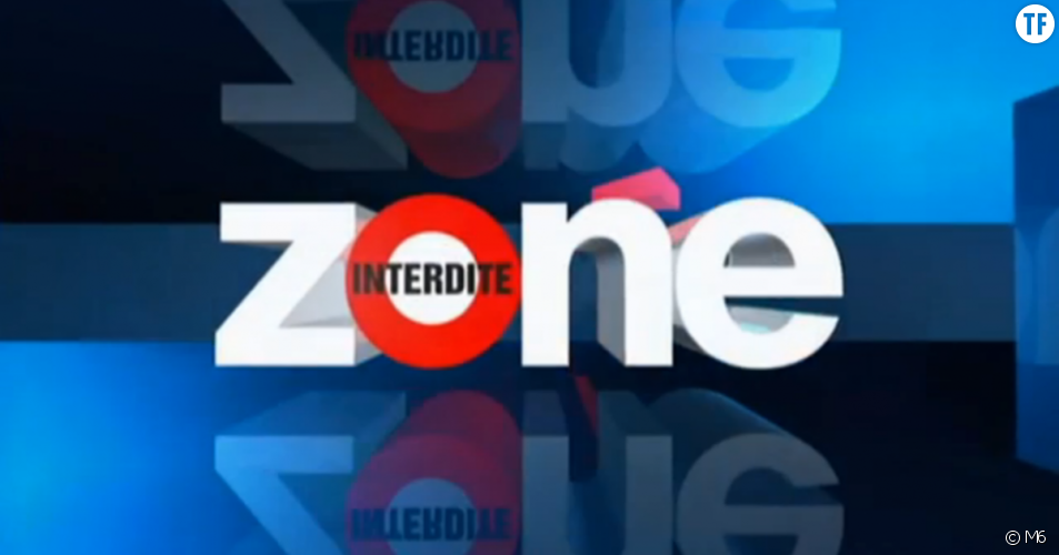 Zone interdite en replay M6
