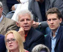 Patrick Poivre d'Arvor : ses confidences émouvantes sur François, son fils avec Claire Chazal