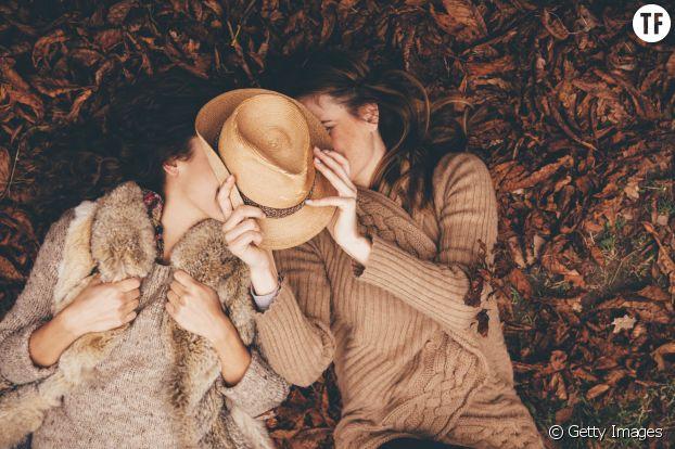 Sexe : voici les 6 sujets dont on parle le plus entre copines