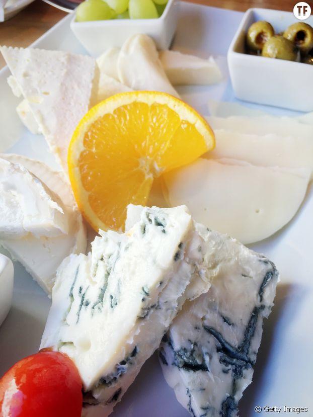 3- Mangez moins de fromage vieillis ou de viande transformées