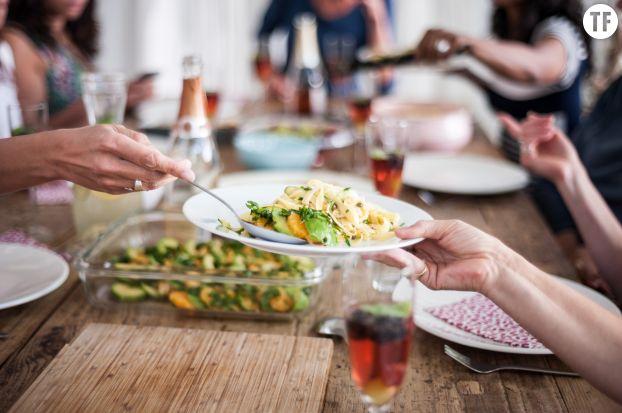 8- Ne sautez pas de repas