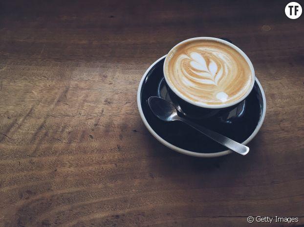 10- Limitez votre consommation de café