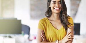 L'entrepreneuriat féminin progresse de 10% et c'est une très bonne nouvelle
