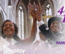 4 mariages et 1 lune de miel : l'épisode Pamela et Boliston en replay (21 septembre)
