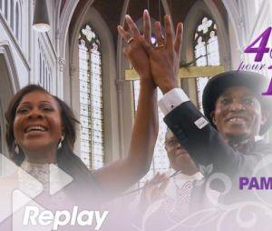 4 mariages et 1 lune de miel : replay de Pamela et Boliston