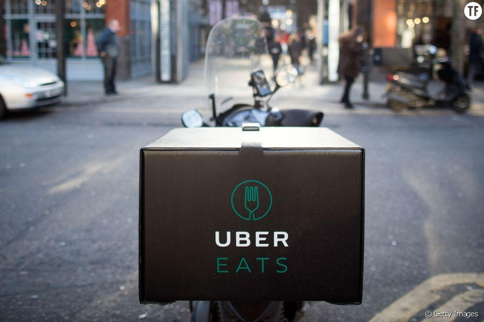 """""""Laissez vos femmes sortir de la cuisine"""" : la pub sexiste de Uber fait un tollé"""