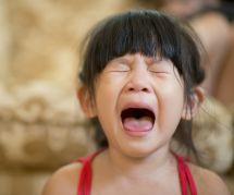 Pourquoi les enfants ne vous aiment pas : l'étude pas franchement sympa