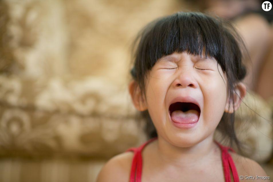 Pourquoi les enfants ne vous aiment pas : l'étude pas très sympa