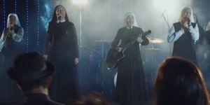 Les Siervas, ce groupe de religieuses qui fait rocker le monde entier