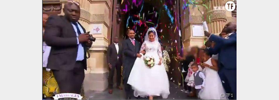 4 mariages pour 1 lune de miel : le mariage de Nislie et Abdel en replay (26 septembre)