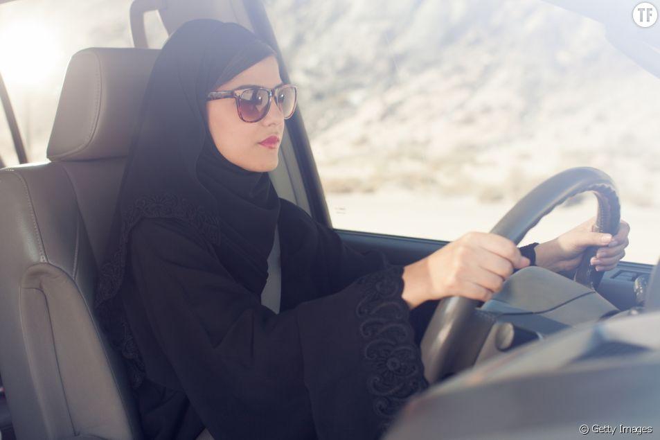 En Arabie saoudite, les femmes obtiennent enfin le droit de conduire