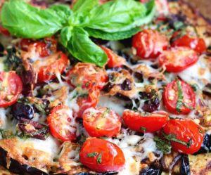 La recette de pizza healthy qui affole les internautes