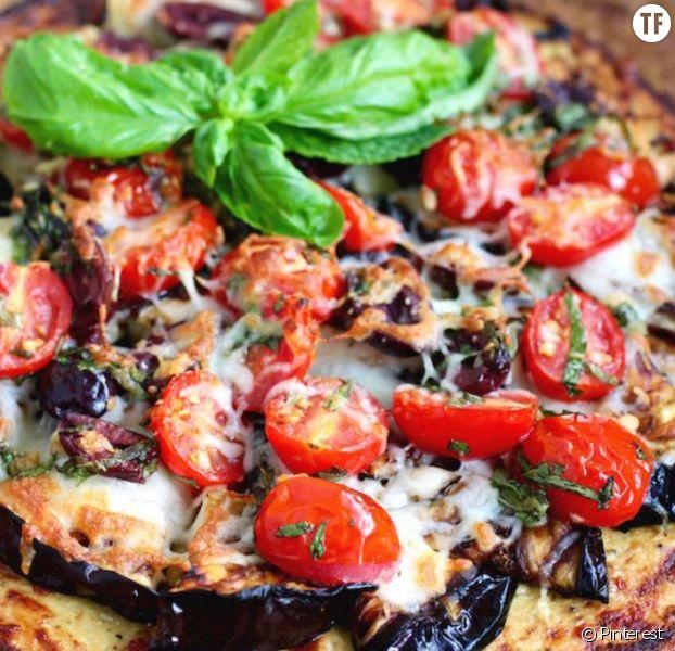 La recette de la pizza healthy qui affole Pinterest
