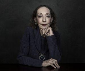 """Joyce Carol Oates : """"Paysage perdu"""", les mémoires de l'innocence retrouvée"""