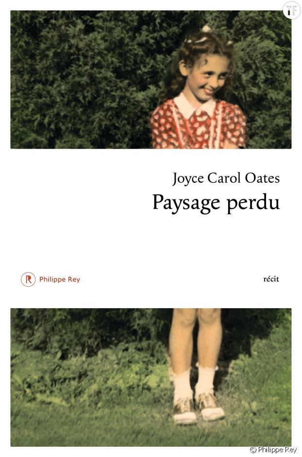 """Paysage perdu"" de Joyce Carol Oates"
