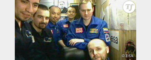 Mission Mars : la fin de 520 jours d'isolement pour 6 astronautes