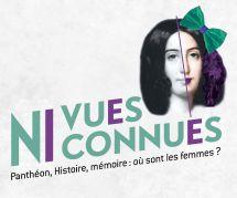 """""""Ni vues ni connues"""" : qui sont ces femmes oubliées de l'Histoire ?"""