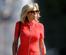 """Brigitte Macron : une pétition sexiste circule contre ses """"tenues inappropriées"""""""