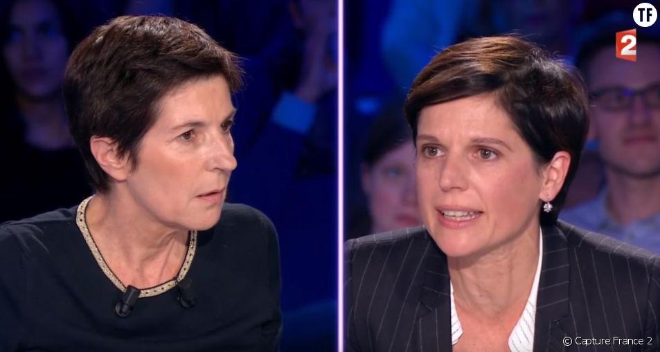 On n'est pas couché : pourquoi la séquence avec Sandrine Rousseau était insoutenable