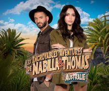 Les incroyables vacances de Thomas et Nabilla : revoir l'épisode 26 en replay (2 octobre)