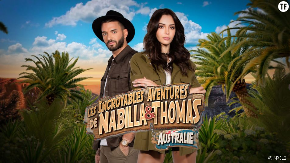 L'épisode 26 de Thomas et Nabilla en Australie en replay