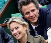 Anne-Sophie Lapix : ses confidences amoureuses sur son couple avec son mari Arthur Sadoun