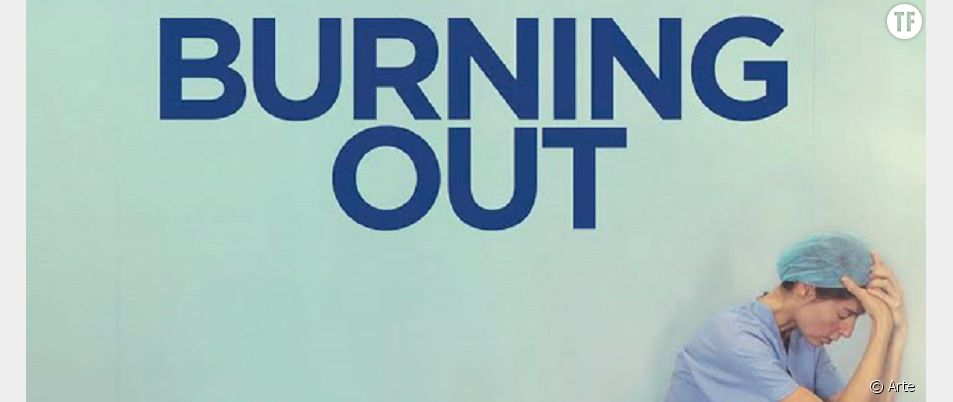 Dans le ventre de l'hôpital : revoir le documentaire sur le burn-out en replay sur Arte (3 octobre)