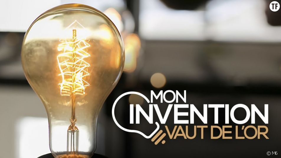 Mon invention vaut de l'or en replay