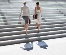"""L'égalité salariale dans le monde évolue """"beaucoup trop lentement"""" selon l'OCDE"""