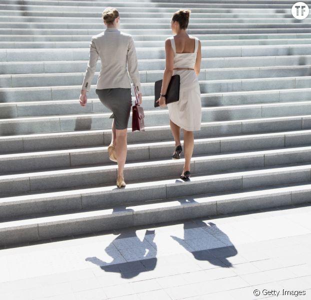 """L'égalité salariale évolue """"beaucoup trop lentement"""" selon l'OCDE"""