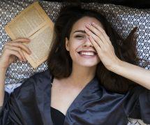 Pourquoi un livre peut devenir votre meilleur allié pour bien dormir