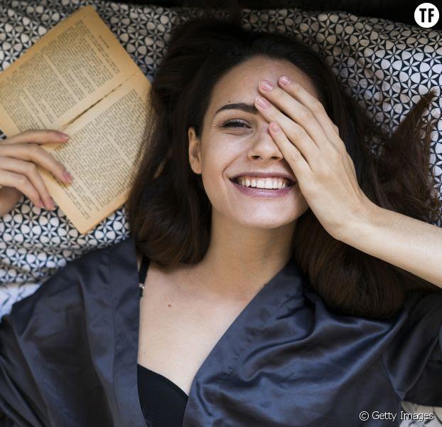Les bienfaits de la lecture sur le sommeil