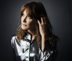 Interview girl power de Carla Bruni
