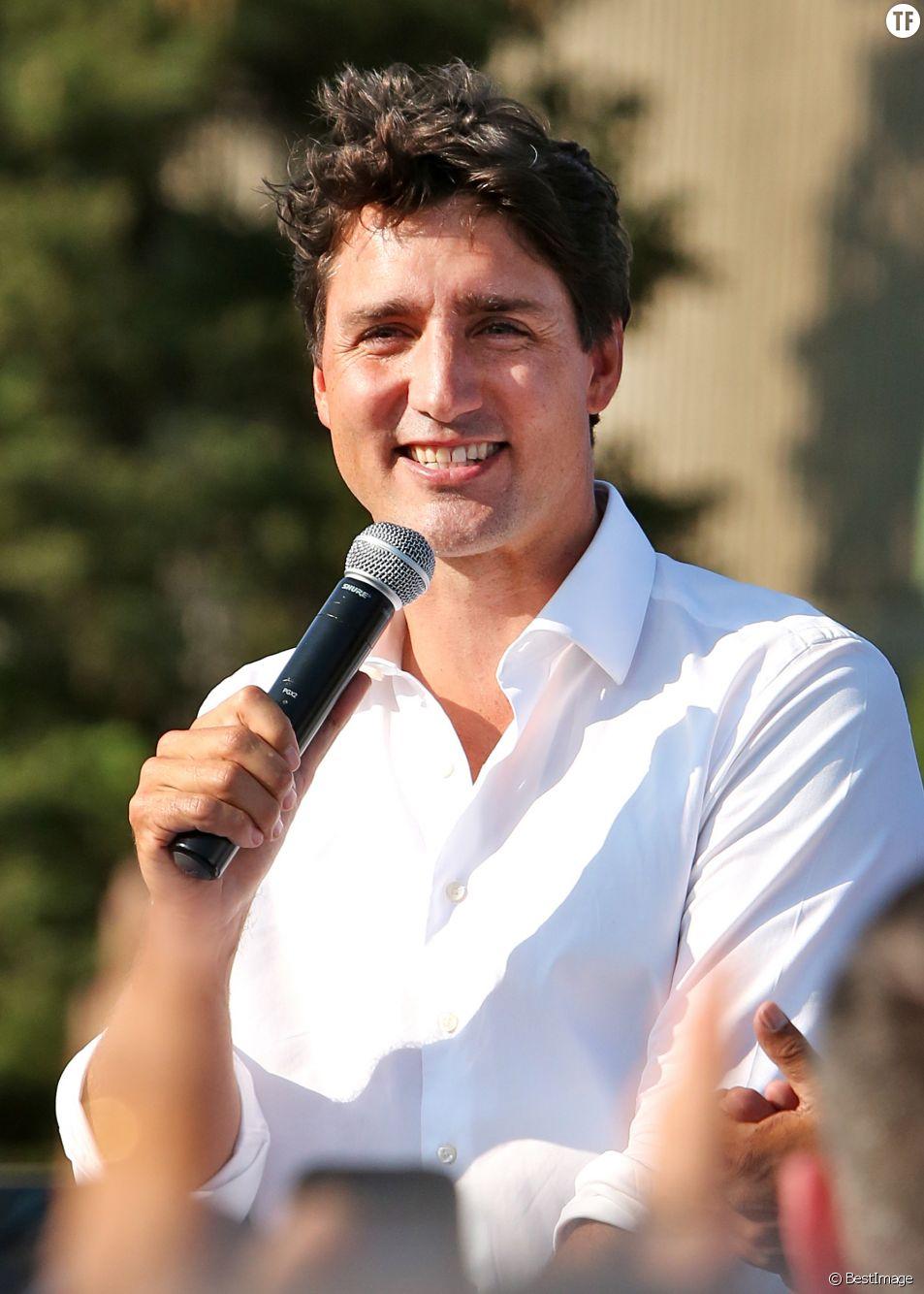 Justin Trudeau : sa touchante leçon pour élever des enfants féministes