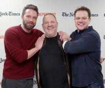 Affaire Harvey Weinstein : pourquoi les hommes qui savaient n'ont-ils rien dit ?