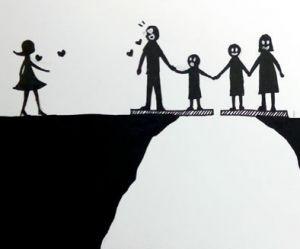 Cette BD poignante illustre ce que ressentent les enfants du divorce
