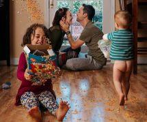 Cette maman-photographe livre son secret pour rester amoureux quand on est parents