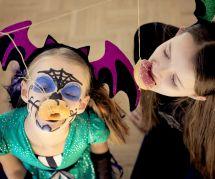 Halloween : 5 tutos maquillage pour les petits monstres