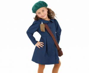 Un costume d'Anne Frank créé pour Halloween fait scandale