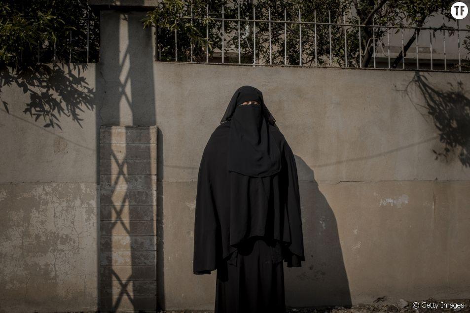 A quoi ressemble le quotidien d'une femme de Daech à Raqqa ?