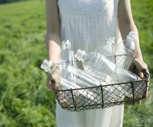 15 petites choses à faire pour réduire l'utilisation du plastique
