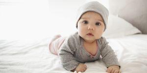 20 jolis prénoms d'origine arabe pour petites filles