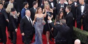 Comment Hollywood peut-il résoudre son problème de sexisme ?
