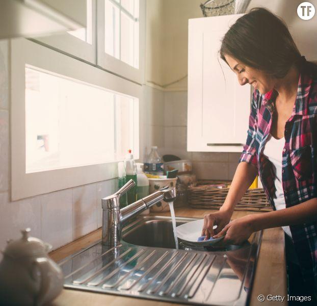 Fabriquer Soi-Même Du Liquide Vaisselle 100% Naturel