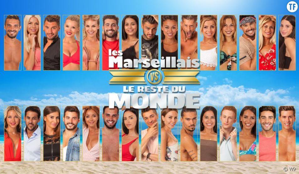 Les Marseillais vs le reste du monde saison 2 : revoir l'épisode du 20 octobre en replay