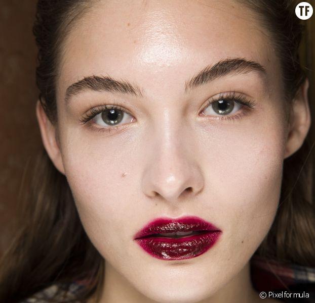 8 tendances rouges à lèvres qui nous font de l'oeil cet automne